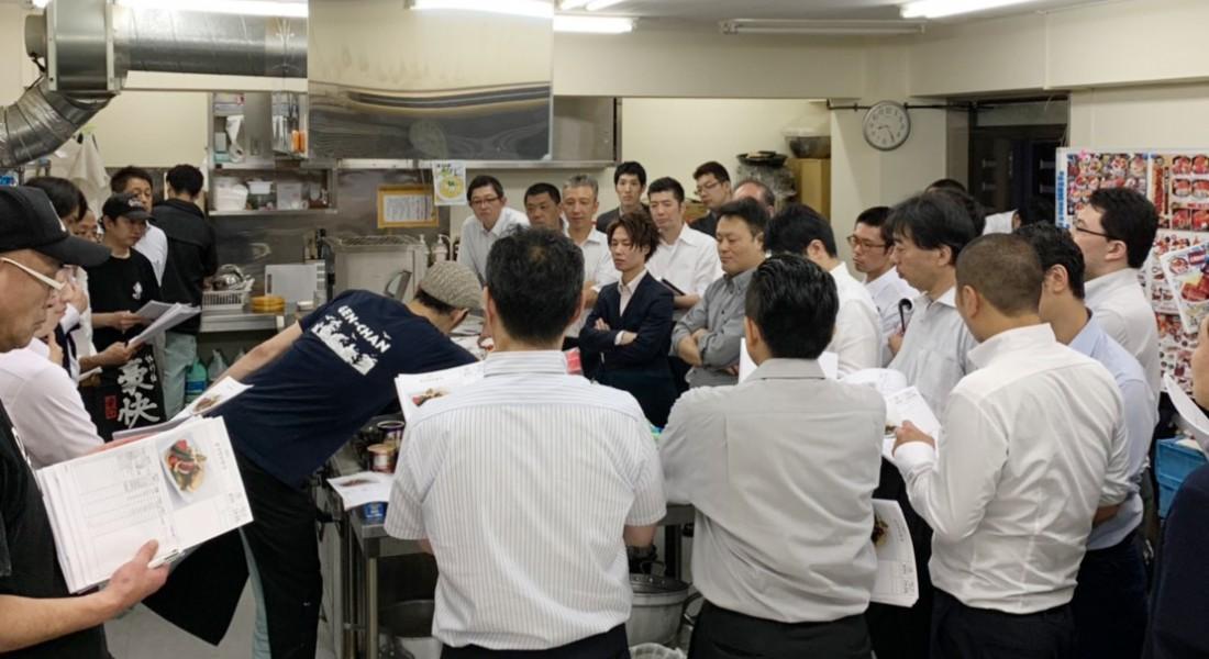 調理演習プログラム1