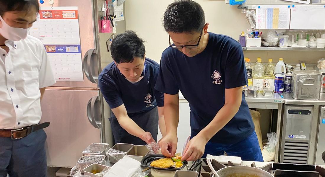 調理演習プログラム3
