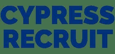 CYPRESS RECRUIT