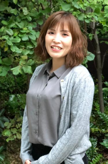 宮﨑 麻美