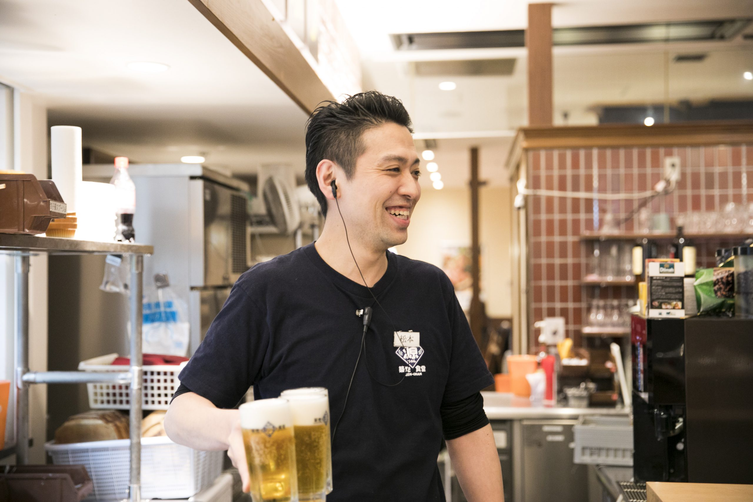 地鶏と鮮魚よかたい 汐留シティセンター店